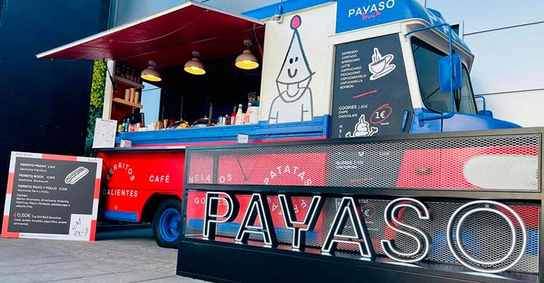 Graneo crea un nuevo formato de food truck