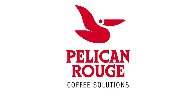 Pelican Rouge coffe solutions logo