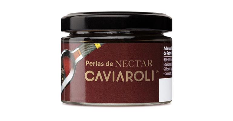 perlas caviaroli nectar