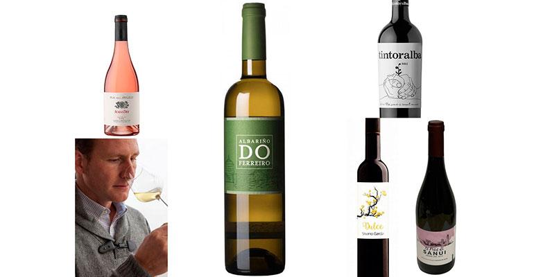 Premios Baco: estos son los mejores vinos de España 2019