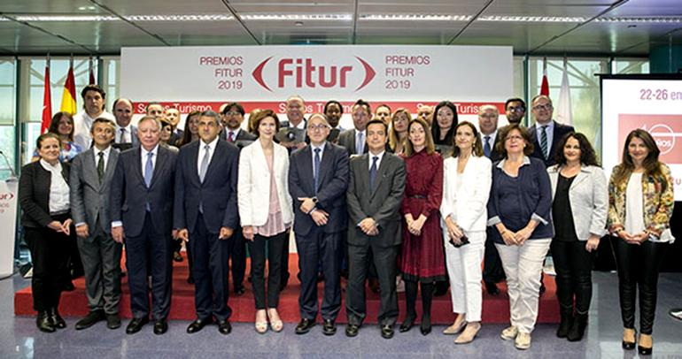 Premios Fitur