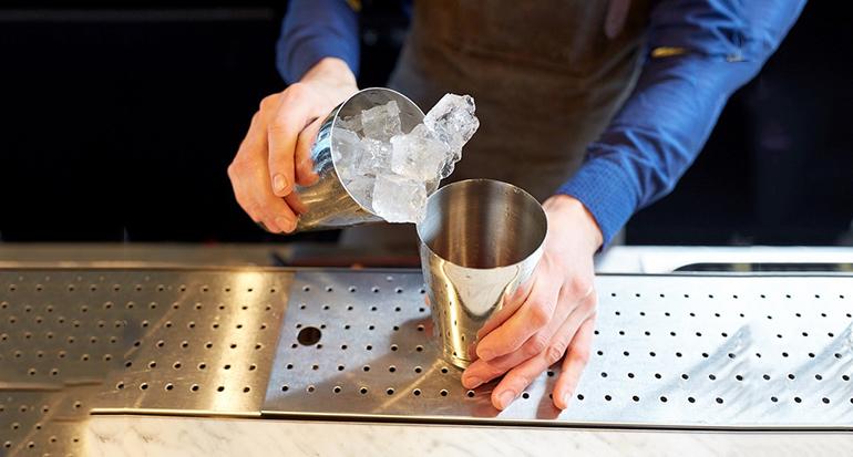 Sector del hielo en hostelería: los consumidores buscan marcas más eco-friendly y locales