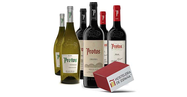 Protos caja solidaria