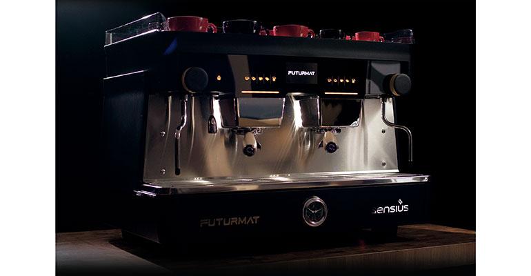 Innovaciones en máquinas de café espresso profesionales
