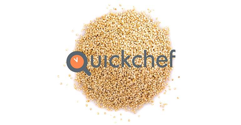 Quinoa Quickchef