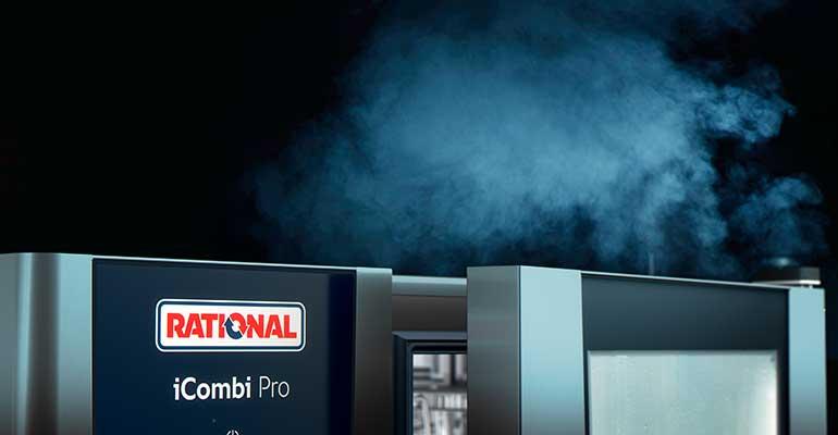 Rational Icombi pro