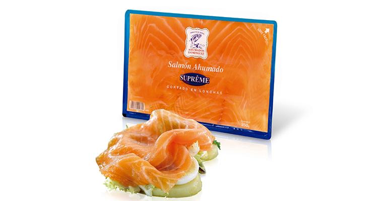 recetas canales con salmón