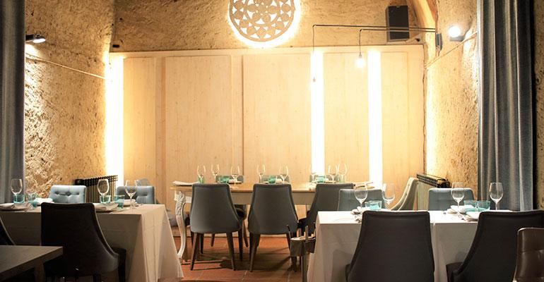 restaurante sol blanc de pals