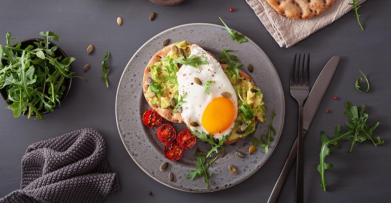Desayunos rentables: libro blanco gratuito para hoteles
