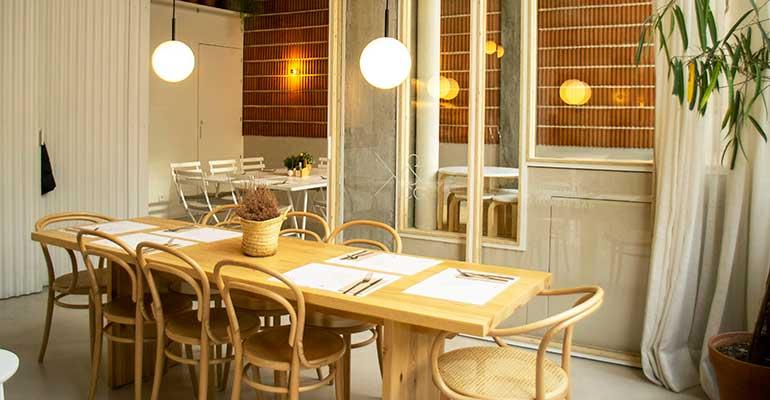 Rational restaurante sostenible 2