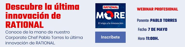Rational banner webinar