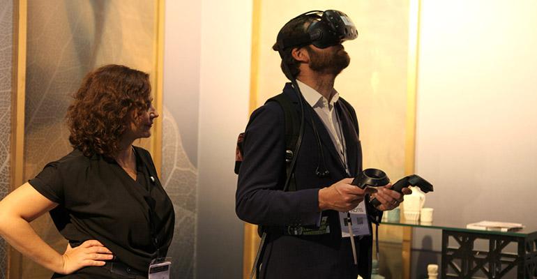 realidad virtual en interiHOTEL