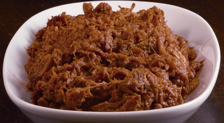 relleno carne hostelería gourmet passion