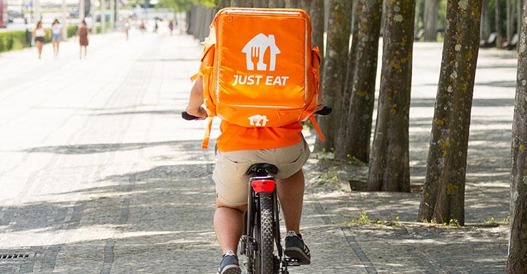 Just Eat celebra 10 años reforzando su presencia en España