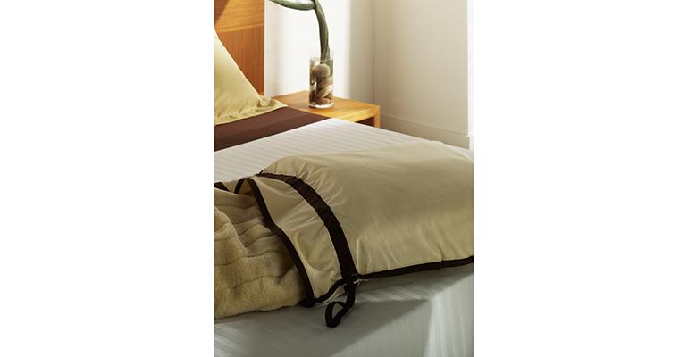 Sacos para proteger almohadas, mantas y nórdicos