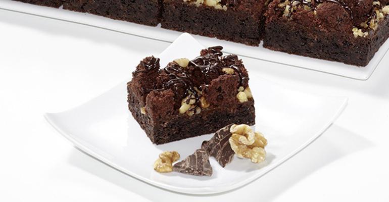 Brownie erlenbacher