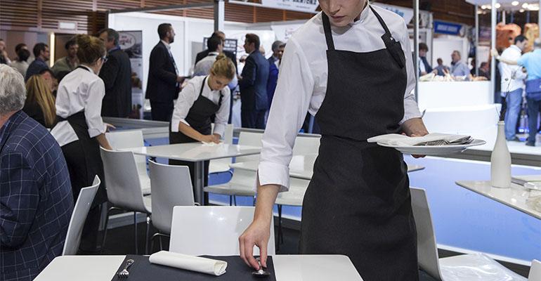 Curso de especialización en sala de Basque Culinary Center