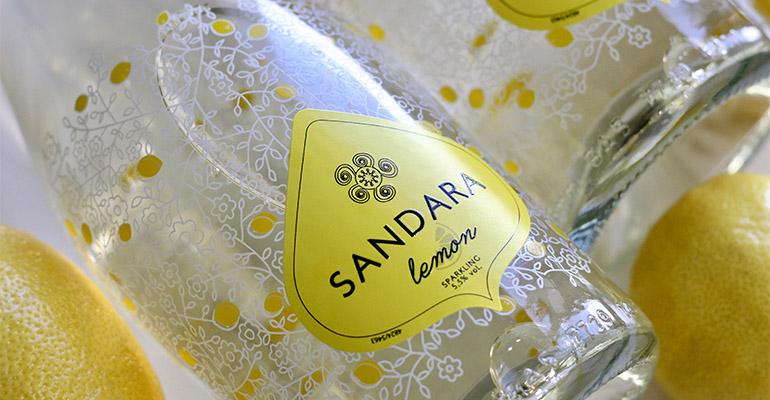 Sandara Lemon