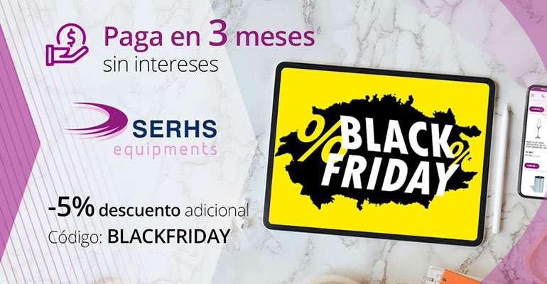 Sehrs Black Friday