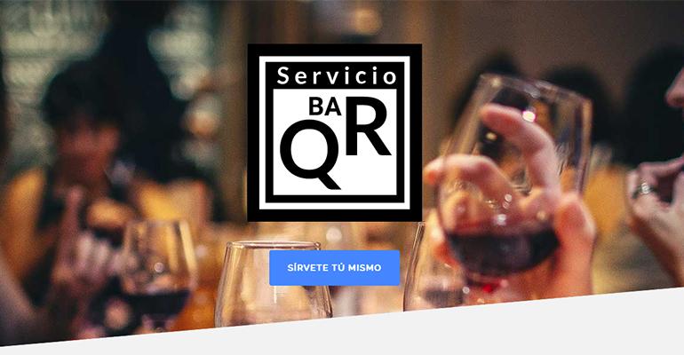 Servicio Qbar