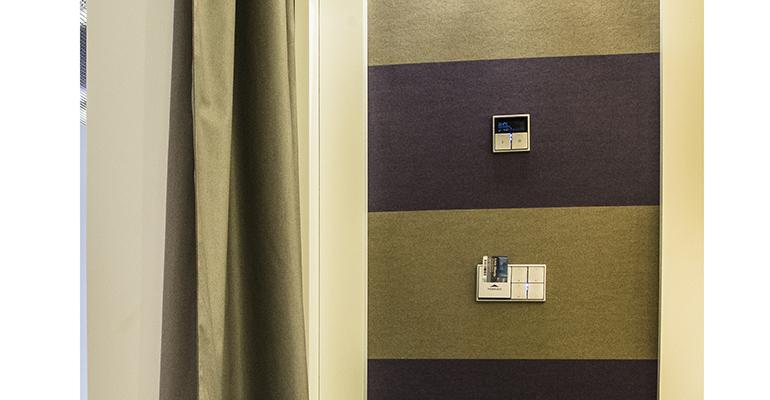 Showroom para hotel de Jung 8