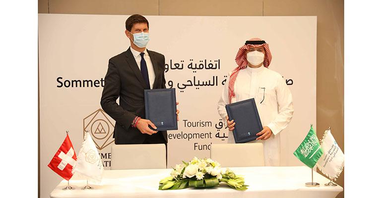 Sommet Education impulsa la formación hotelera en Arabia Saudí