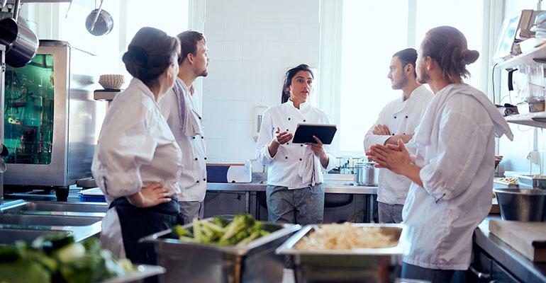 La S.Pellegrino Young Chef Academy abre sus puertas