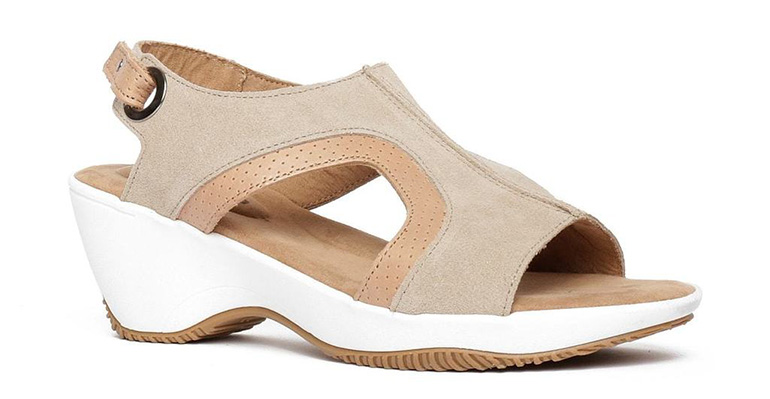 Suecos calzado profesional 2