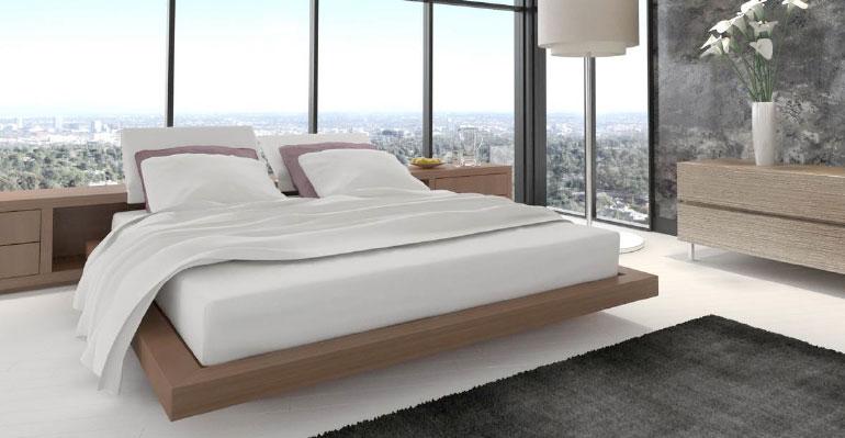 Textiles ecológicos para hoteles