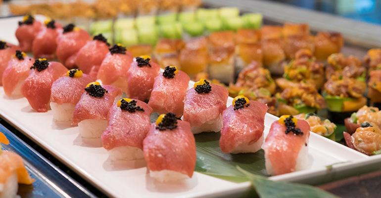 sushita sushi