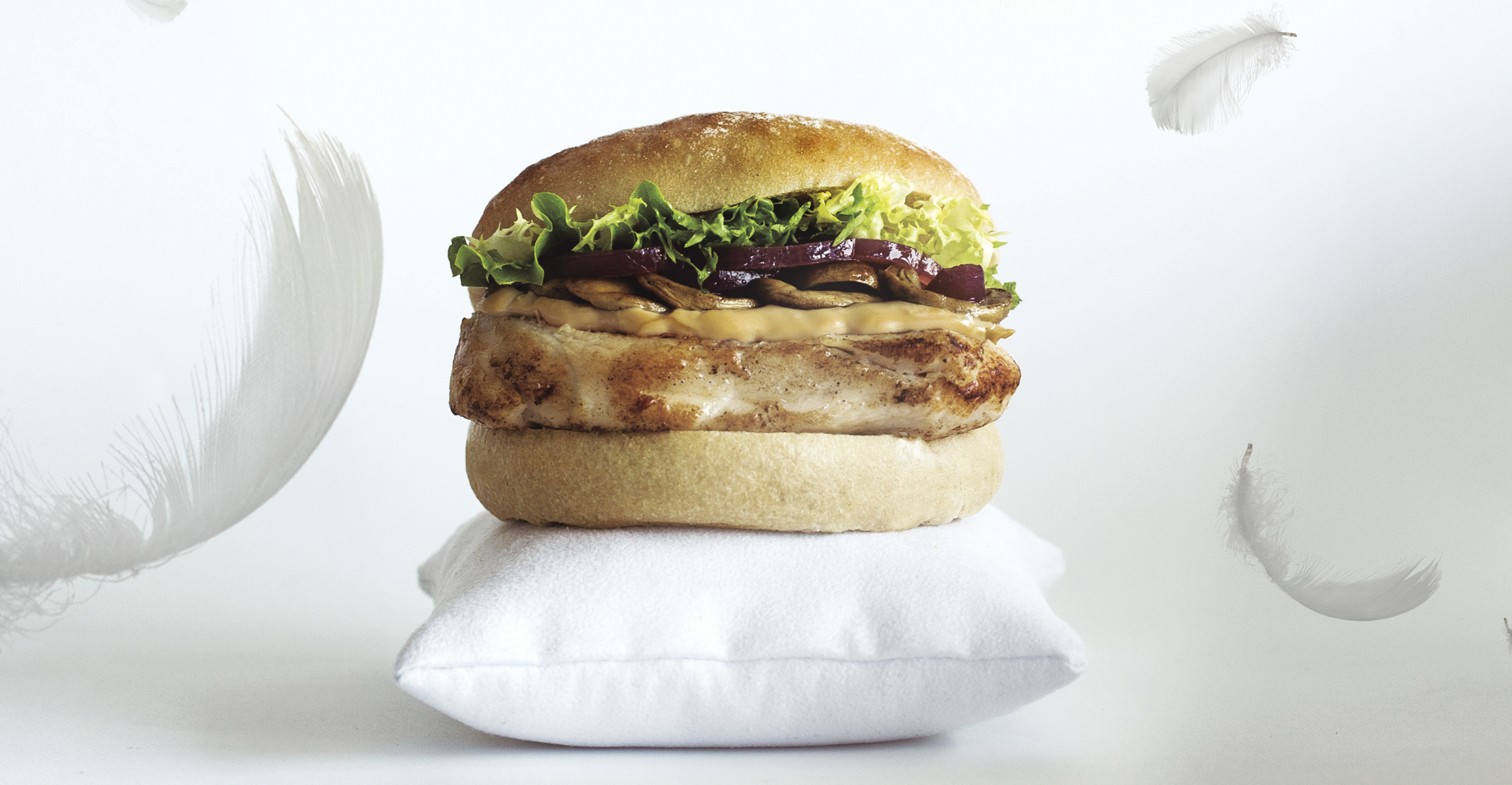 Slim Burger The Good Burger