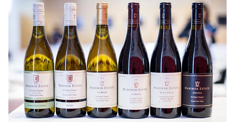 vinos de Marimar Estate