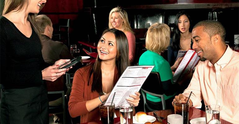 NCR celebra su convención con expertos en soluciones tecnológicas para restaurantes