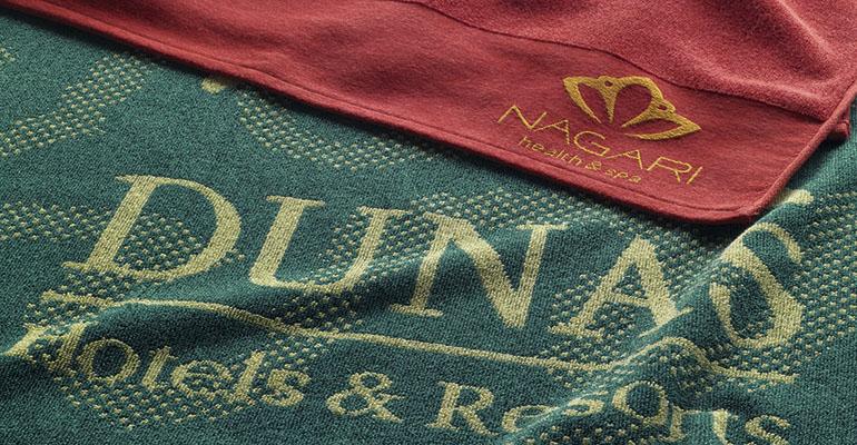 Toallas vayoil textil