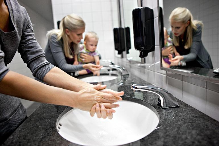 El 60% de los clientes es más exigente con las normas de higiene en restaurantes y cafeterías