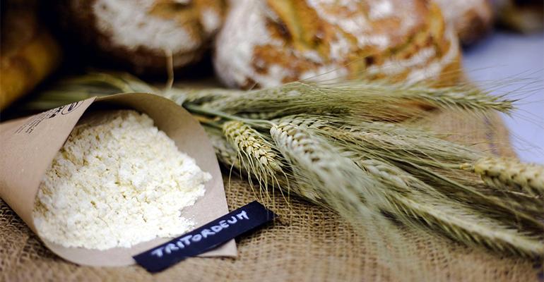 Cereal alto en fibra, antioxidantes y más digestivo