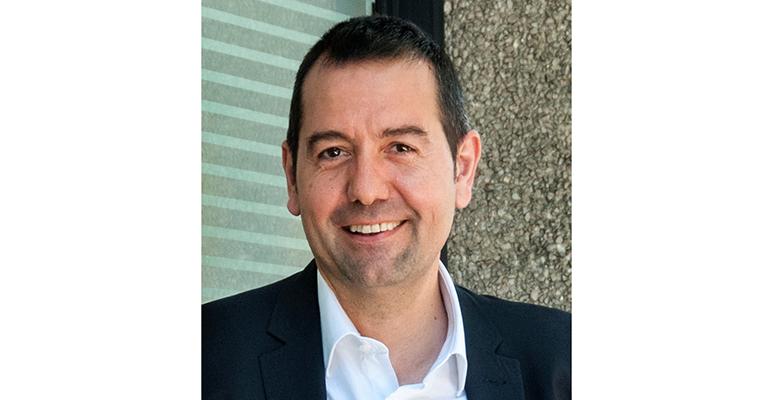 Josep Garcia, director general de Maxchief Europe