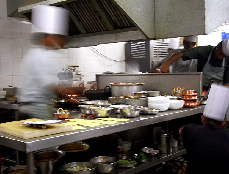 Cómo administrar tu restaurante para hacerlo más rentable