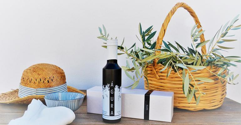 Aove agura olivos centenarios