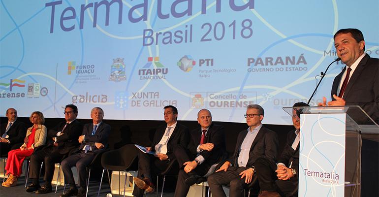 Alcalde Chico Brasileiro