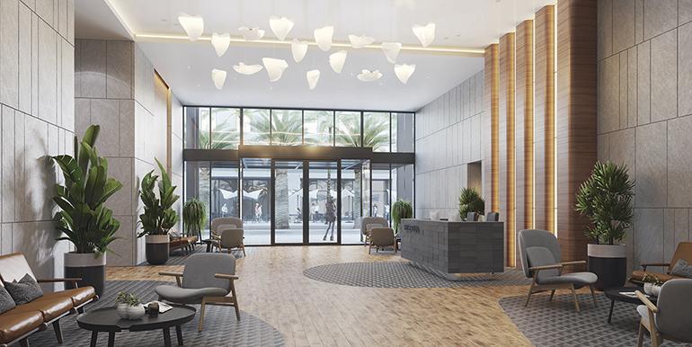 Pavimentos y revestimientos de paredes con la máxima flexibilidad en diseño