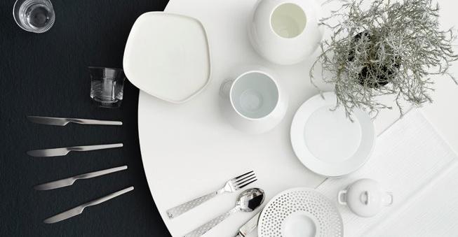servicio de mesa Ambiente 2018