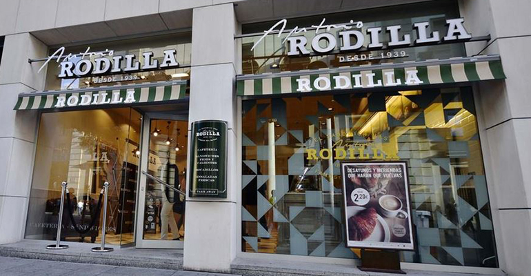 Local de Rodilla en Zaragoza