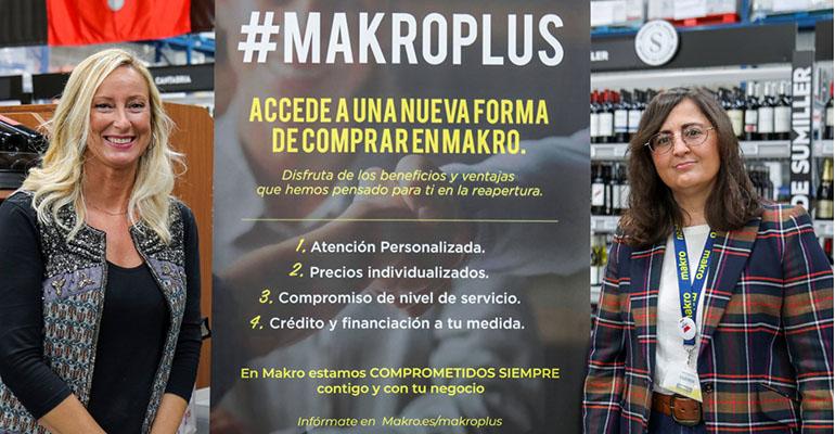 Makro ofrecerá asesoramiento a los hosteleros cántabros