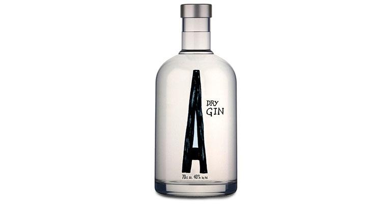 Ginebra de txakoli seleccionada como la mejor la mejor London Dry Gin de España