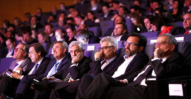 Auditorio Congreso Horeca Aecoc
