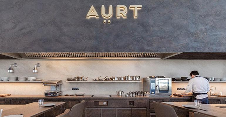 Restaurante Aurt 2