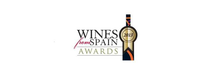 wines from spain awards