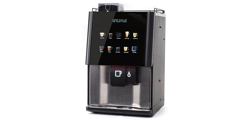 azkoyen maquinas cafe