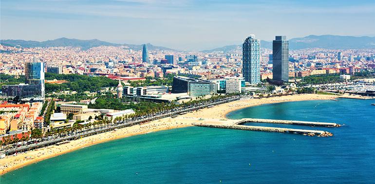 Barcelona recuperará en los próximos seis meses el 60% de sus pisos turísticos